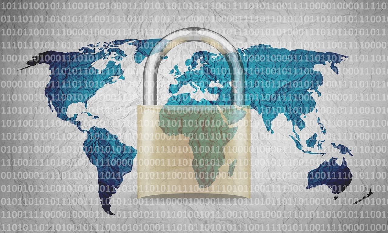 Dreigingsbeeld Informatiebeveiliging