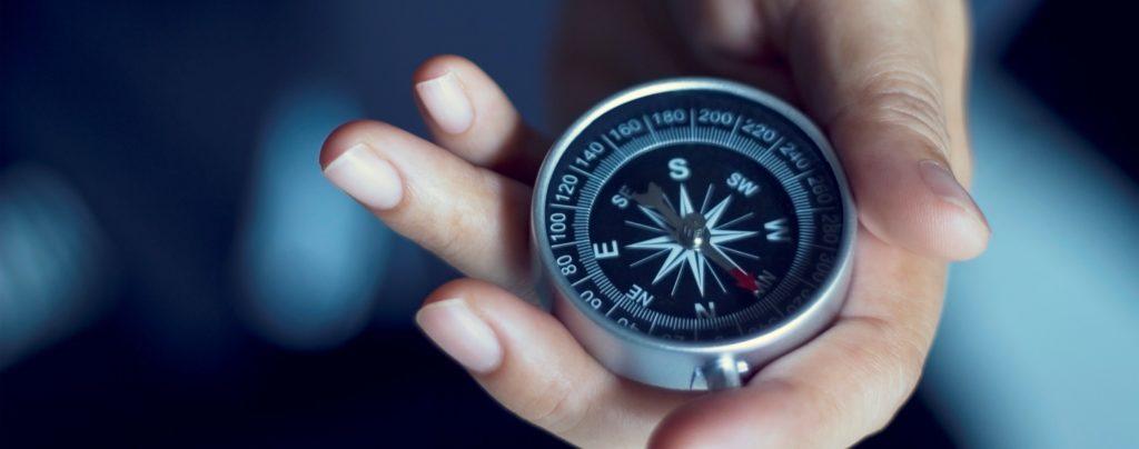 moreel kompas